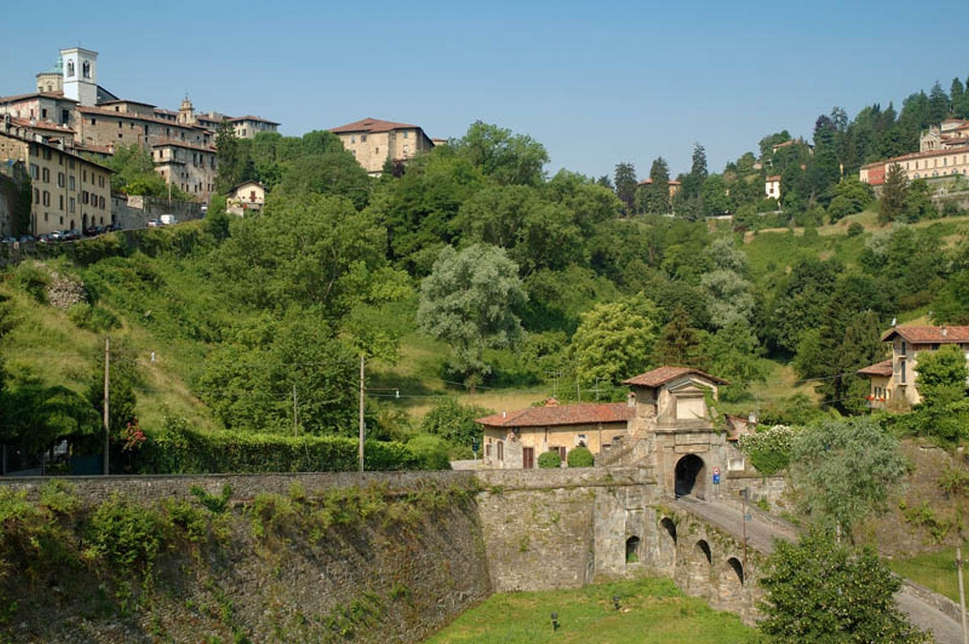 My visit - Treno milano porta garibaldi bergamo ...
