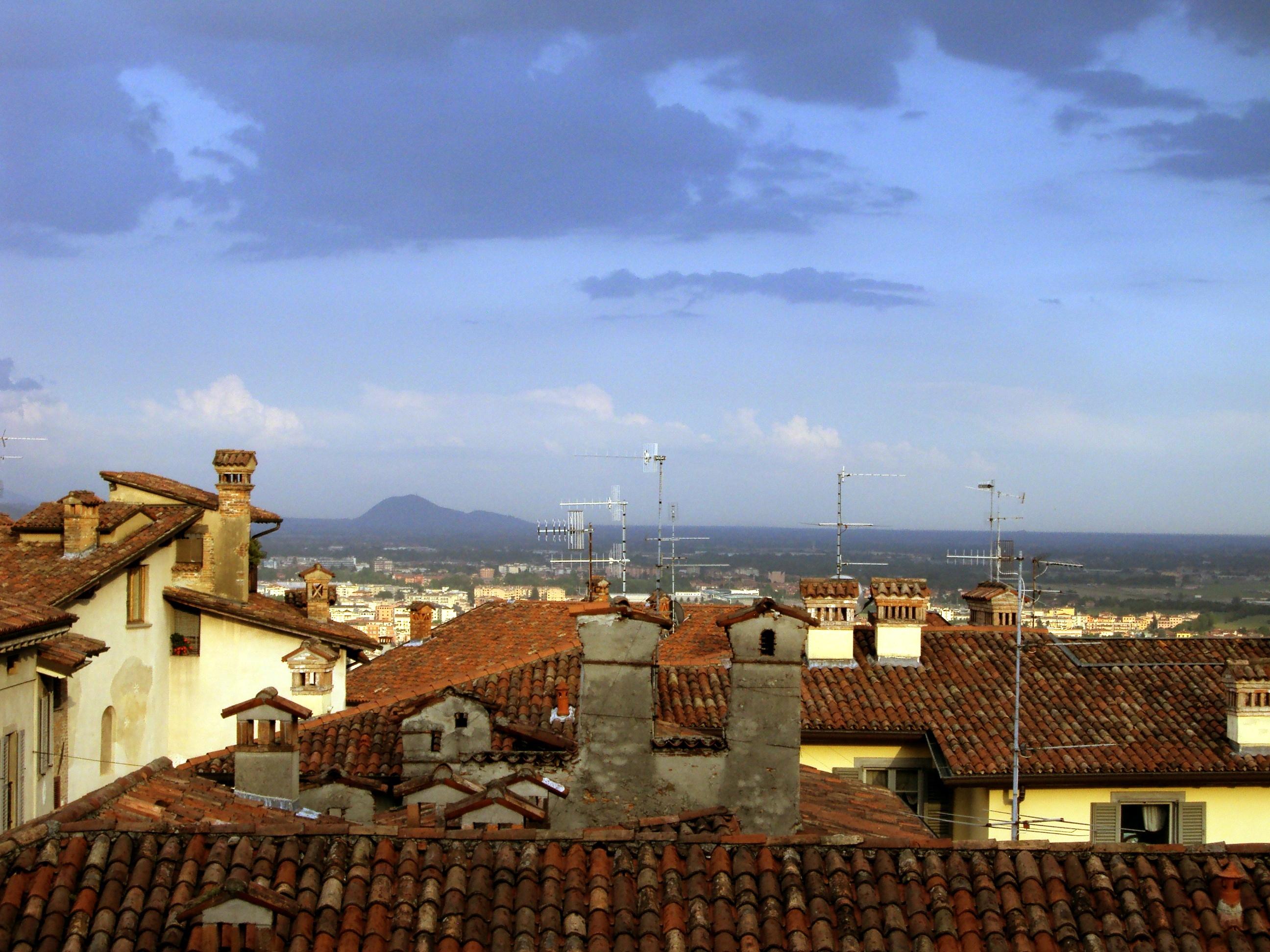 La Torre Della Meridiana  U2022  U2022 Visit Bergamo