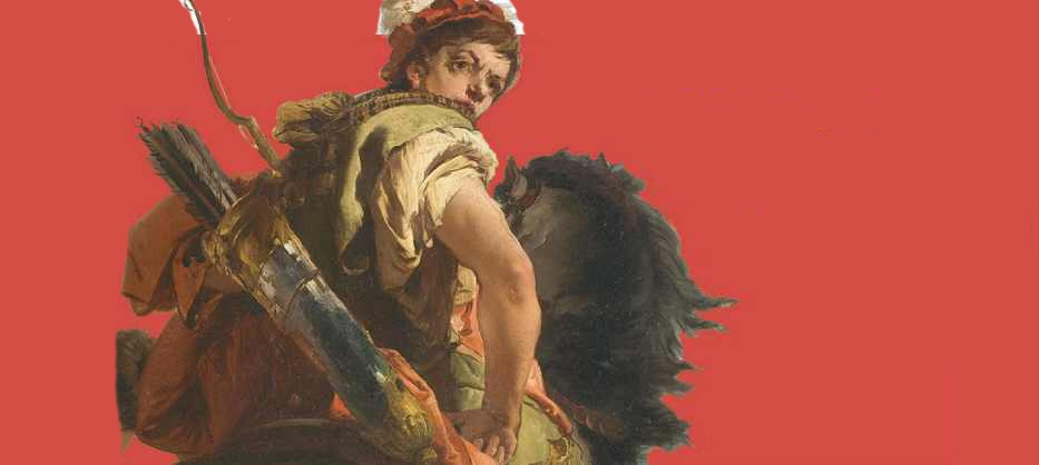 The enchantment unveiled - The art of wonder from Tiepolo to Manzù