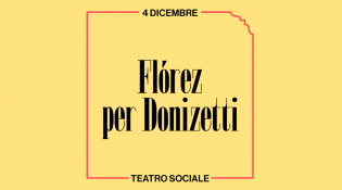 Florez for Donizetti