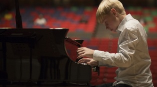 55th International Piano Festival of Brescia and Bergamo