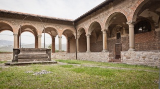 Convent of San Francesco – Sestini Photography Museum
