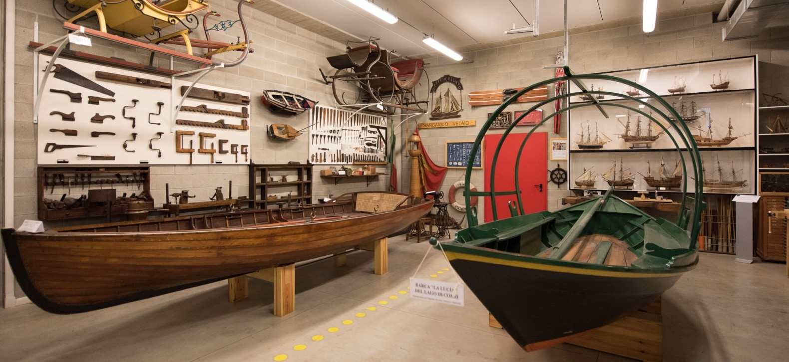 Museo Del Falegname Tino Sana Visit Bergamo