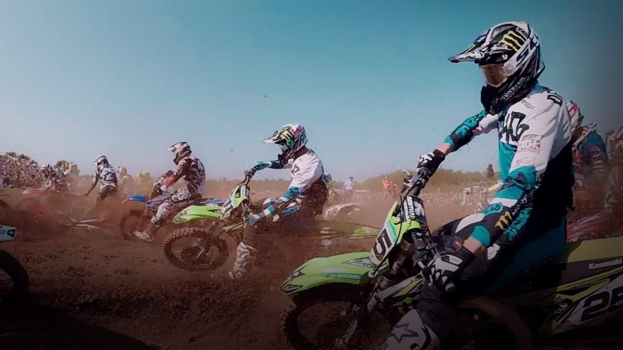 Motocross Mondiale MXGP 2018