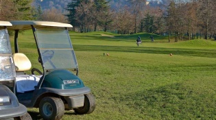 Golf Club Ai colli di Bergamo