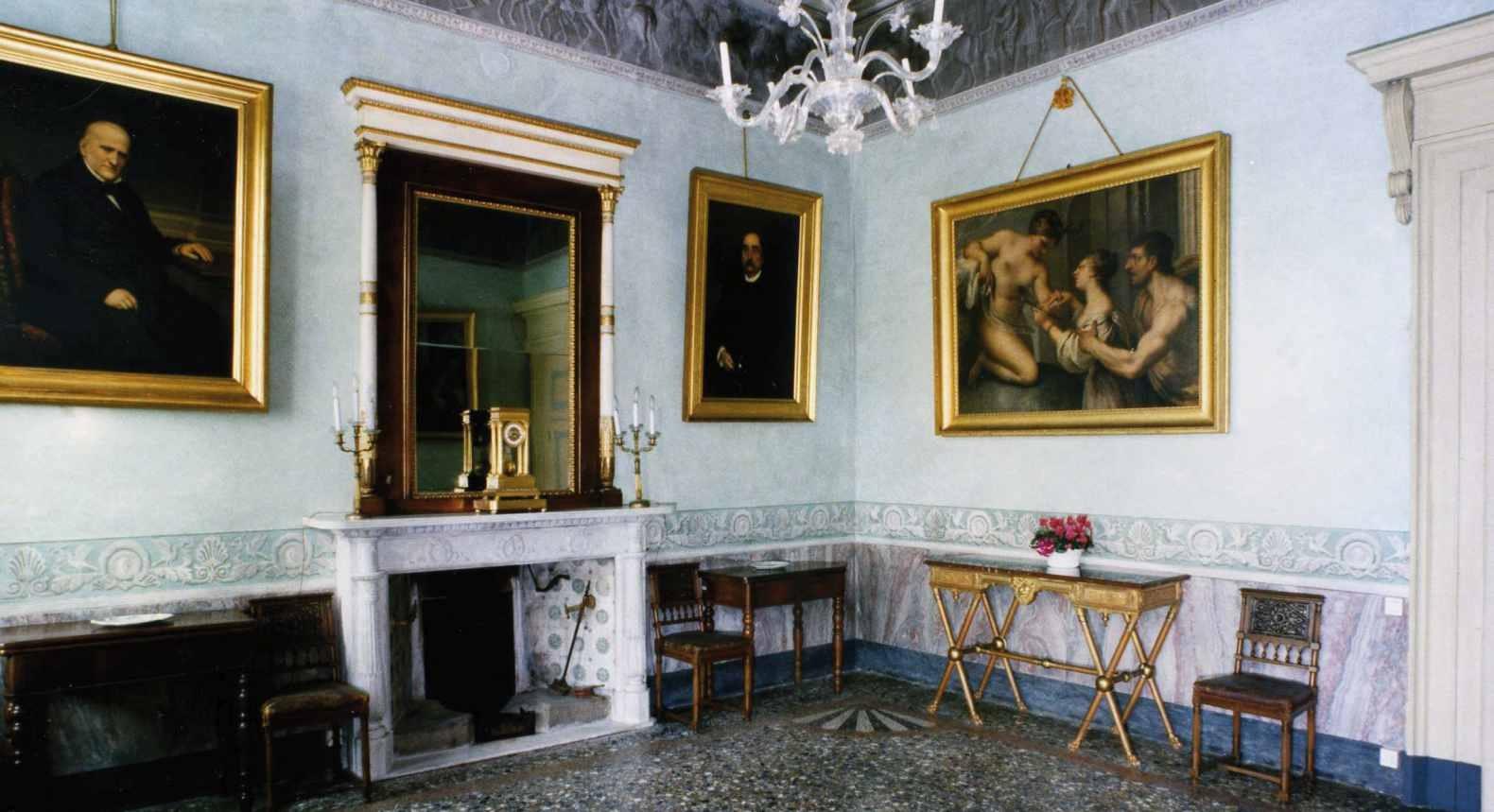 Hortus conclusus – Il giardino nei tappeti orientali della Fondazione Tassara