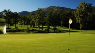 Golf Club L'Albenza