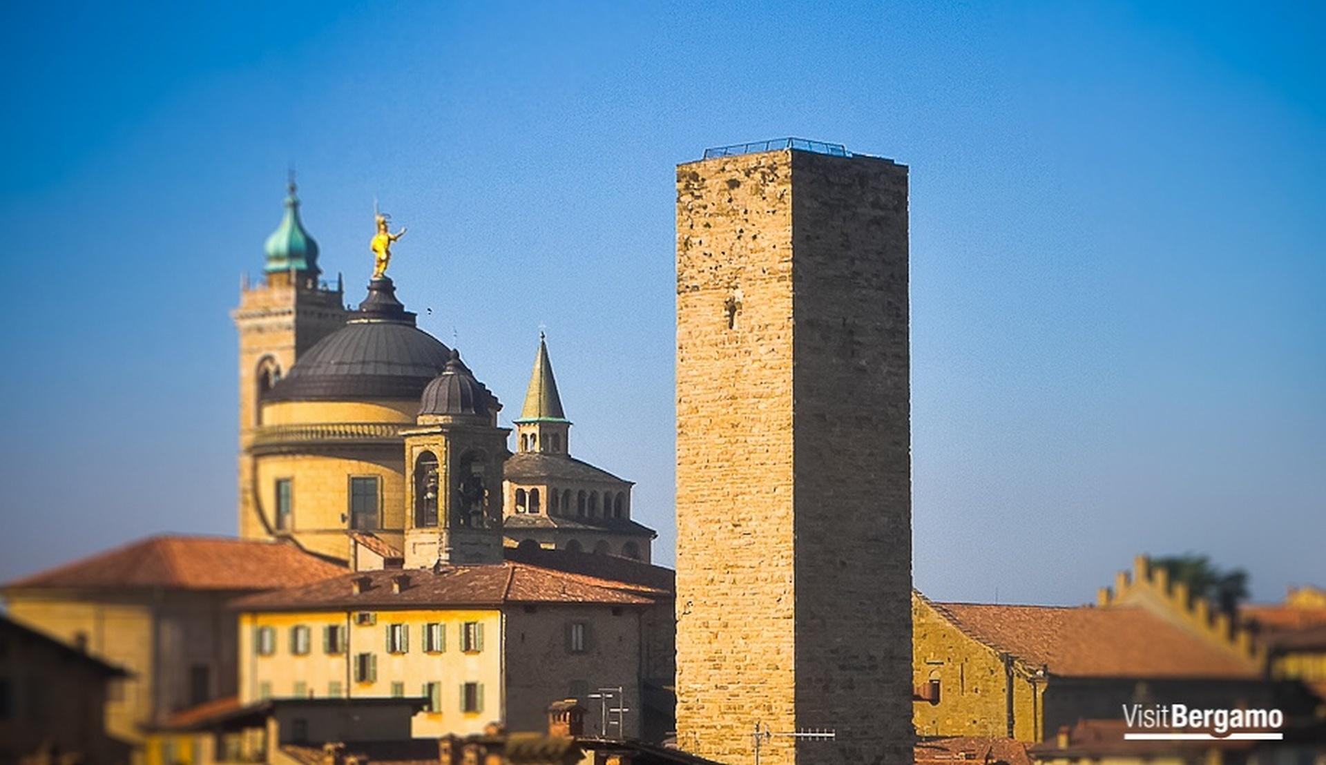 Torre Del Gombito  U2022  U2022 Visit Bergamo