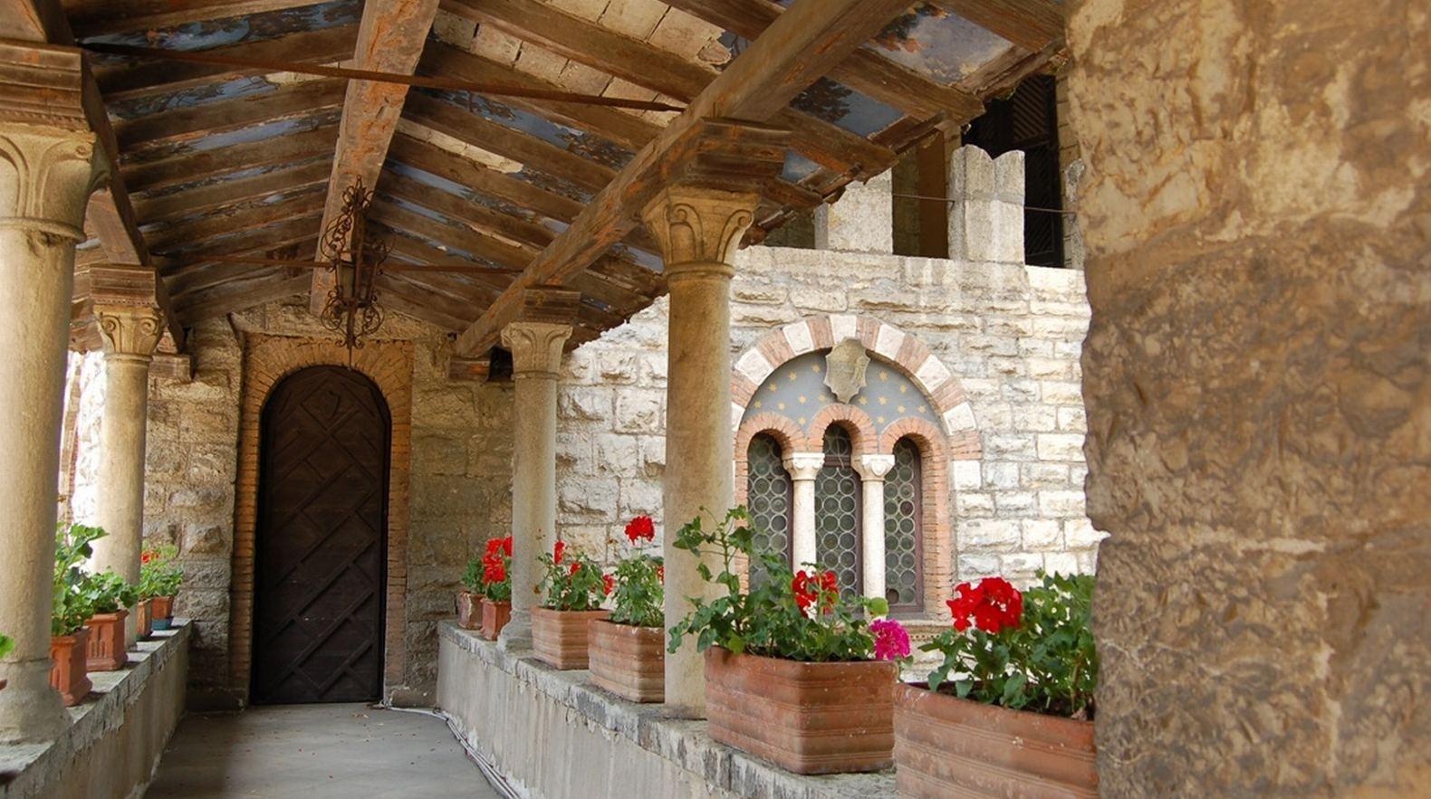 Cappella Di Villa Suardi