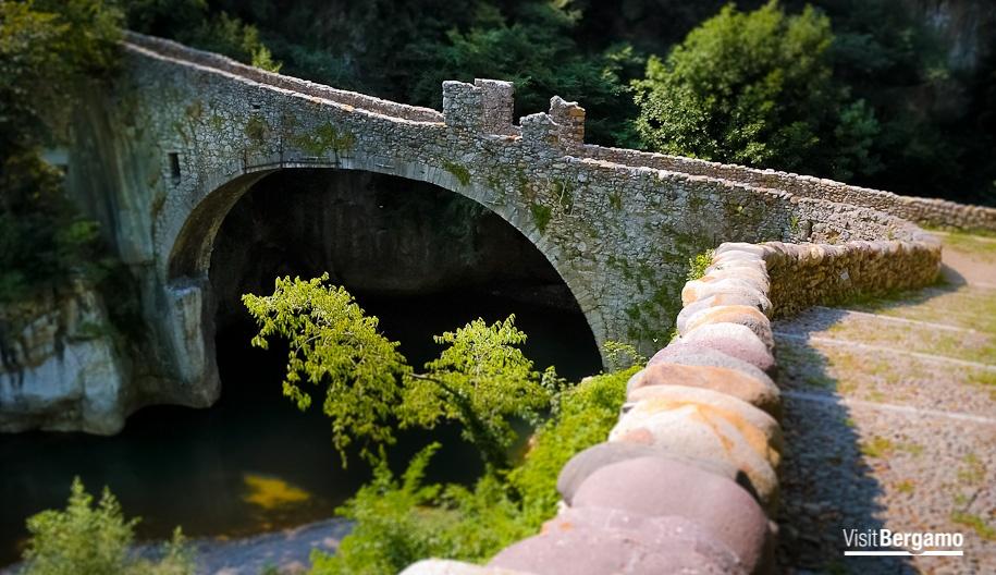 Ubiale Visit Bergamo