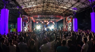 AMBRIA MUSIC FESTIVAL - URBAN MUSIC NIGHTS