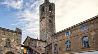 Campanone – Civic Tower