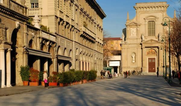 Piacentiniano Centre • Visit Bergamo
