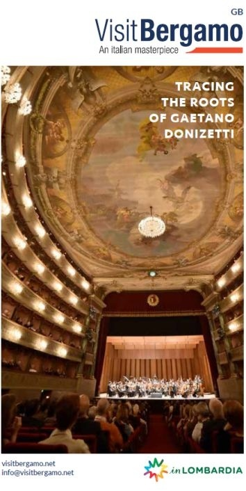Tracing the routes of Gaetano Donizetti
