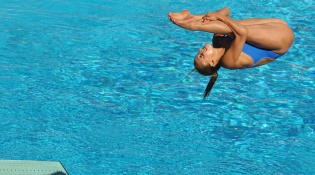ABSOLUTE CHAMPIONSHIP OF OPEN DIVING