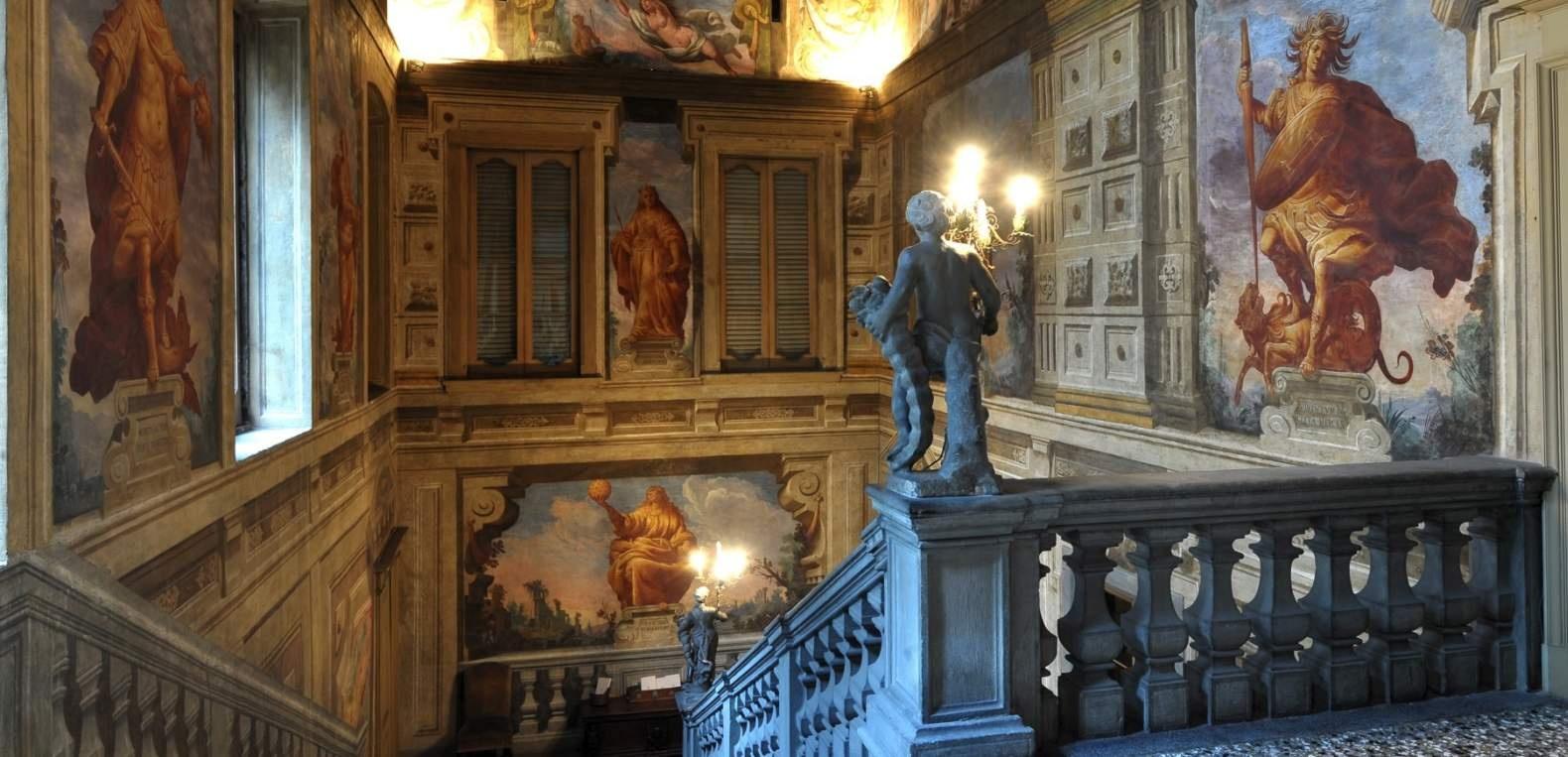 Aperture Palazzo Moroni