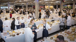 Премия WORLD CHEESE AWARDS