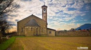 Church of San Giorgio
