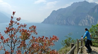 TREKKING EXCURSION TO MONTE BRIONE