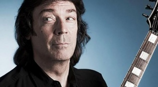 STEVE HACKETT IN KONZERT