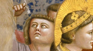 The Gospel according to Giotto