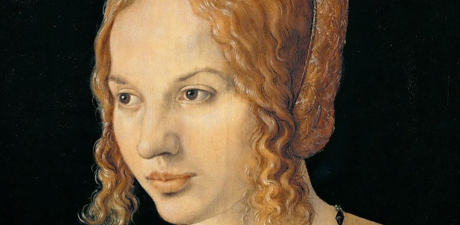 Albrecht Dürer, e il Rinascimento fra la Germania e l'Italia
