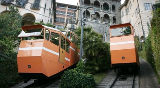 City's funicular