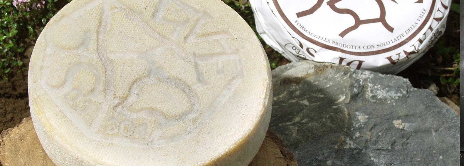 La formaggella della Val di Scalve • • Visit Bergamo