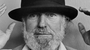 A LIFE: LAWRENCE FERLINGHETTI - Beat Generation, ribellione, poesia
