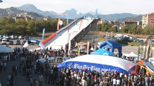 Alta quota - Mountain and outdoor exhibition