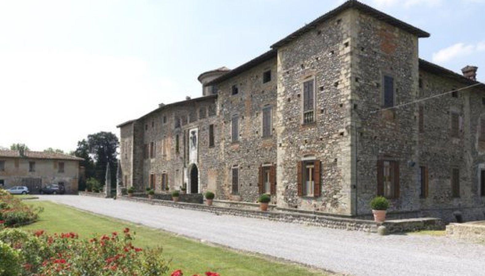 Domeniche per Ville, Palazzi e Castelli...